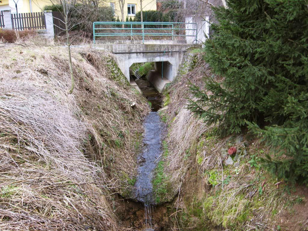 Nebušický potok 2,8-3,1 km