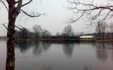 Šeberovský rybník