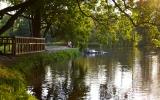 nátok do rybníka