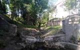 Lysolajský potok po vyčištění
