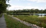 Revitalizace Biologického rybníka