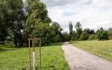 Revitalizace Biologického rybníka a Svépravického potoka
