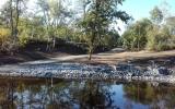 nový rybník Lipiny