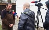 Komunikace s novináři
