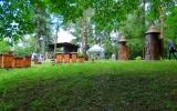 Včelnice u Labutě v Kunratickém lese