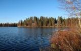 jezero Karsikkolampi