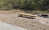 Opravená lavička, Jenerálka