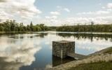 Biologický-rybník (Xaverovský II), zdroj LHMP