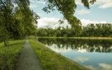 Biologický-rybník (Xaverovský II), zdroj OCP MHMP