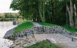 Xaverovské rybníky, zdroj LHMP