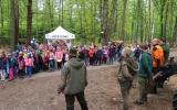 V Divoké Šárce jsme oslavili týden lesů
