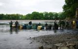 Výlovy pražských rybníků