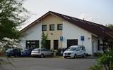 Ekocentrum Prales - hlavní budova