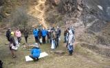exkurze do geologické minulosti