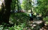 Pražské potoky a rybníky