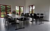 Učebna - pracovní stoly