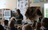 Povídání o lesní zvěři - šelmy